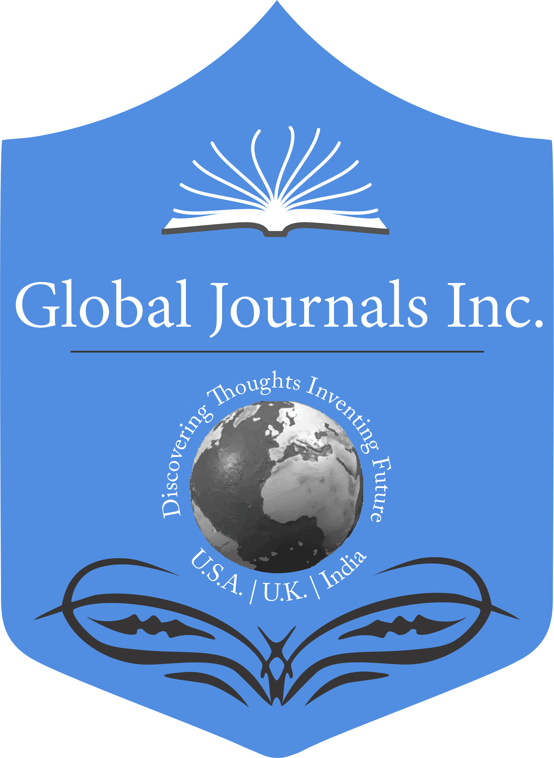 International Journal Of Arts Science Humanities And Management Studies