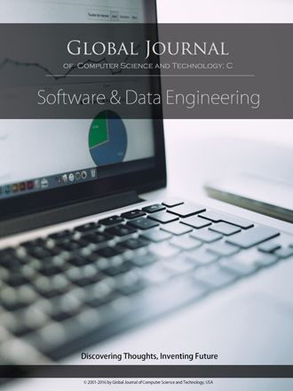 Software & Data Engg
