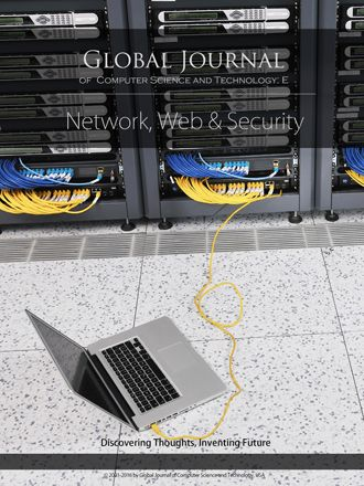 Network, Web & Security