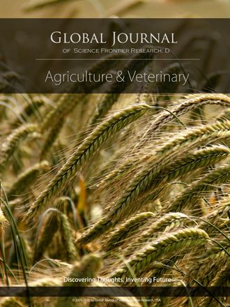 Agriculture & Veterinary