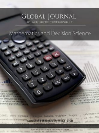 Mathematics & Decision