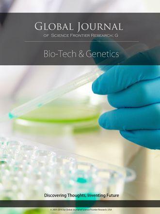 Bio-Tech & Genetics