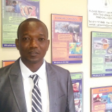 Dr. Mumini Dzoga