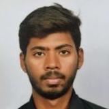 B Syed Salman