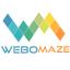 Webomaze - Web App Development
