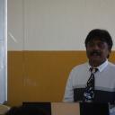 Dr MM Bagali